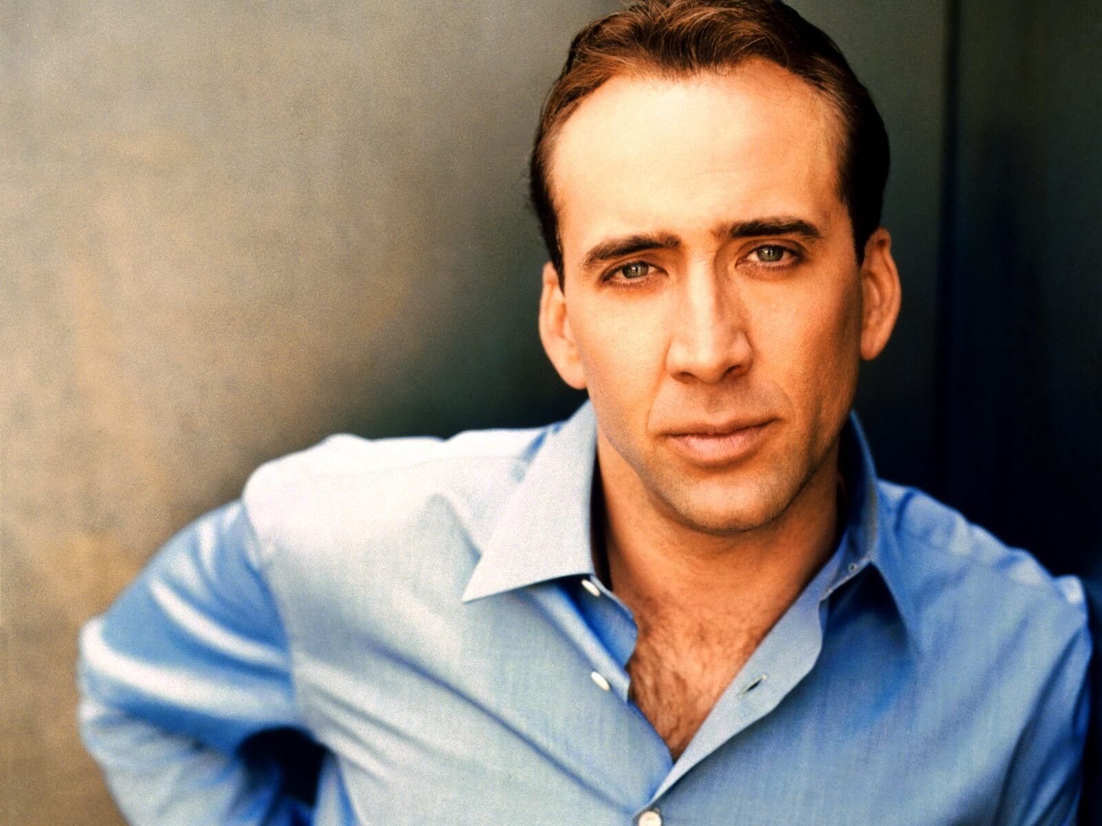 Nicolas Cage - Alchetron, The Free Social Encyclopedia
