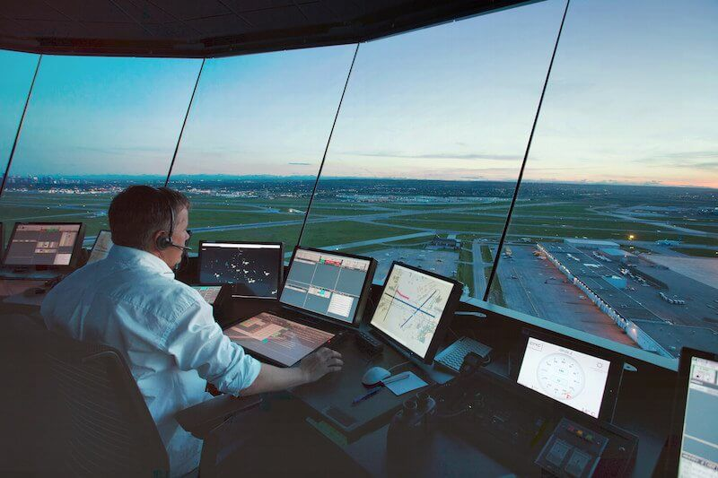 Air Traffic Controller best bachelor degrees 2017