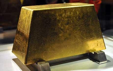 What Is The Biggest Gold Bar In The World Worth Financebuzz