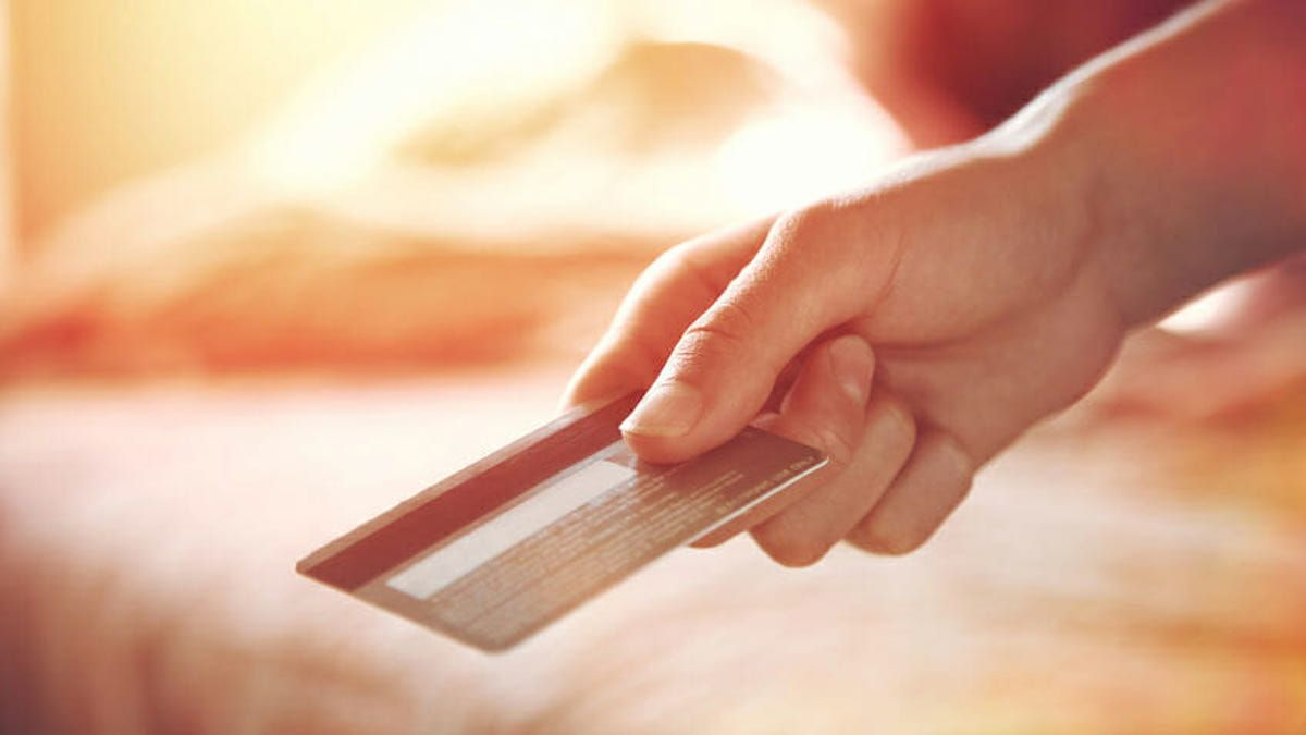 How to Get a Business Credit Card With No Credit History - FinanceBuzz