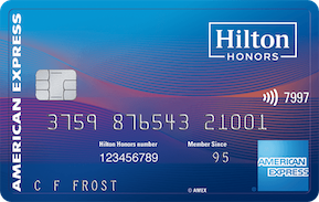 Amex increases welcome offer on all 3 hilton credit cards financebuzz hilton honors ascend card from american express colourmoves